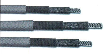750 Wire-Ultra-high Temperature (750ºF), Asion Resistant ... on